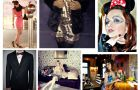 Sylwestrowo-karnawa�owe stylizacje z blog�w o modzie!