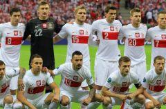 Dla polskiej dru�yny to koniec mistrzostw