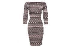 Seksowne sukienki marki New Look na jesie� i zim� 2012/13