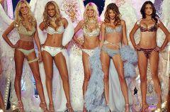 Uroda anio�k�w Victoria's Secret 2012