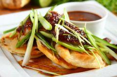 Kaczka i kr�lik - wykwintne dania na jesie�