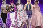Suknie - Najwa�niejsze trendy