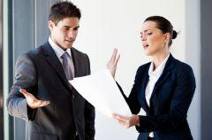 Mobbing w pracy - jak go udowodni�?