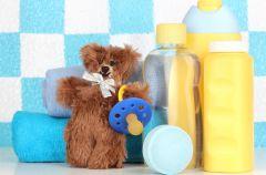 Jakie kosmetyki po�yczamy od naszych dzieci?