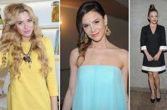 3 wiosenne trendy - jak nosz� je gwiazdy?