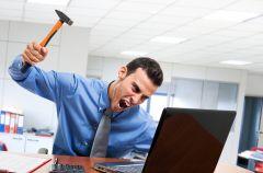 Jak poradzi� sobie ze stresem w pracy?