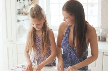 Jak dobrze zorganizowa� prac� w kuchni?