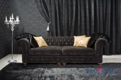 Meble z kolekcji Eva Minge for Livingroom