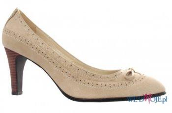 Wiosenne obuwie damskie Reserved