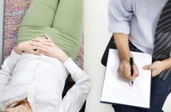 L�k przed pierwsz� wizyt� u psychologa - rozmowa z psychoterapeut�