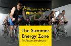 The Summer Energy Zone w sercu Krakowa!