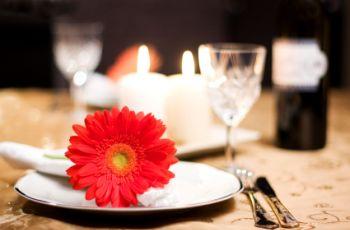 Walentynkowe menu - kolacja walentynkowa