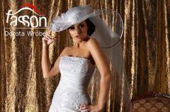 Jesienno-zimowa kolekcja sukni �lubnych Fasson Gold