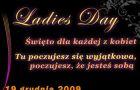 Rozdajemy bilety na Ladies Day!