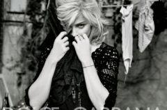 Madonna dla Dolce & Gabbana - wiosna/lato 2010