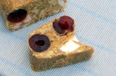 Ciasteczka pi�tnastki - przepis z bloga Galangal