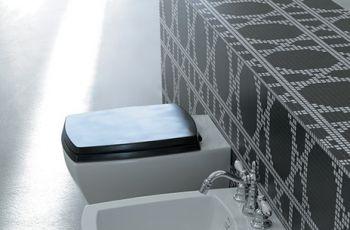 Toaleta wg Art Carem - stylizacja �azienki