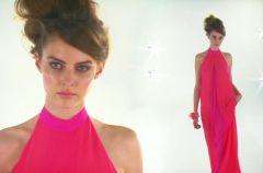 H&M Look Book - wiosna/lato 2011