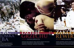 Kolekcja ponadczasowych film�w: ALE FILMY