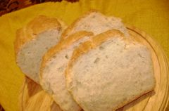 Domowy chlebek tostowy