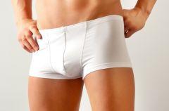 Antykoncepcja dla m�czyzn: ultrad�wi�ki