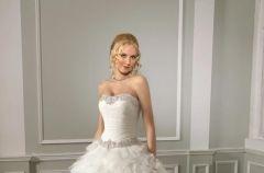 Mori Lee - wytworne suknie �lubne 2012