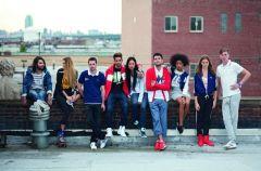 Bluzy Adidas Originals - look-book na wiosn� i lato 2012