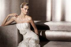 Suknie �lubne San Patrick - kolekcja Glamour 2012