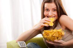 Jak unikn�� podjadania?