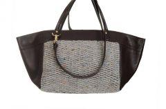 Sza�owe torebki od Stefanel - modna jesie�