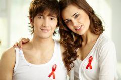 �wiatowy Dzie� Walki z AIDS