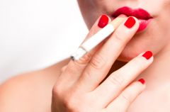 Trzy mity na temat raka p�uc