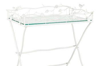 Klasyczny stolik w wyj�tkowej oprawie od Zara Home