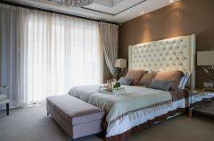 Sypialnia w wygodnym stylu