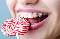 Jedzenie s�odyczy w czasie diety - obalamy 4 najwi�ksze mity