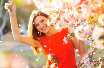Odmie� swoj� diet� na wiosn� - 6 rad
