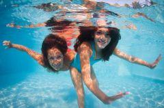 Pozaj zdrowotne w�a�ciwo�ci basen�w termalnych!