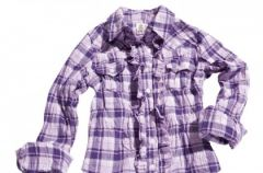 Kolekcja H&M Organic cotton - jesie� 2008