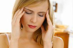 Porady na b�l g�owy - Sposoby na migren�