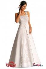 Suknie �lubne Fasson - kolekcja Puella jesie�-zima 2009/2010 - welon