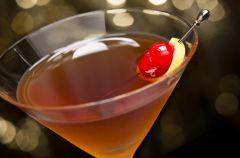 Drinki - rozgrzej swoje zmys�y zimow� por�
