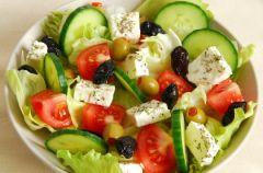 Na zielono, czyli warzywa w codziennym menu