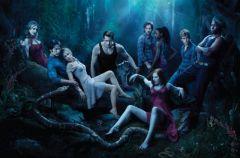 Trzeci sezon Czystej krwi na DVD od 30 maja
