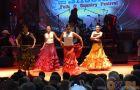 Pokaz szko�y flamenco La Pasi�n