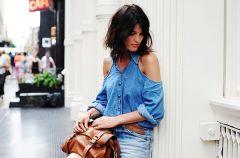 D�insowe stylizacje - top 10 mody ulicznej