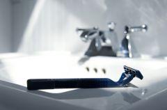 Maszynka do golenia - wojna p�ci