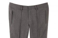 Spodnie i szorty - kolekcja dla kobiet od Camaieu na jesie� i zim� 2010/2011