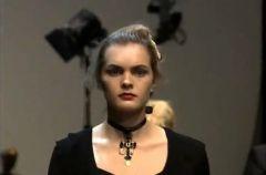 Pokaz Dolce & Gabbana na wiosn� i lato 2011