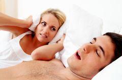 Przyczyny i leczenie chrapania