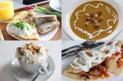 Kulinarna niespodzianka na Dzie� Kobiet